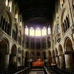 Saint Bartholomew The Great de Londres: Una iglesia 'de cine'