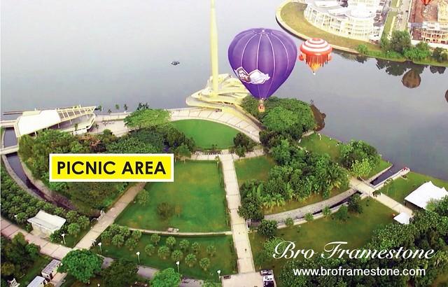 Fiesta Belon Udara Panas Antarabangsa Putrajaya