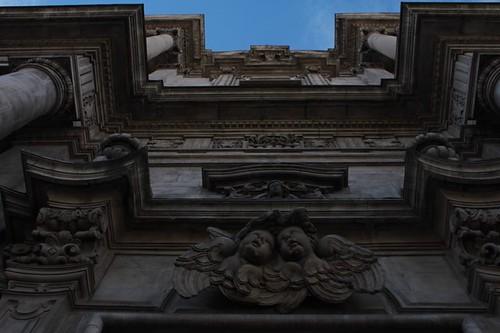 Palazzo SS.ma Annunziata