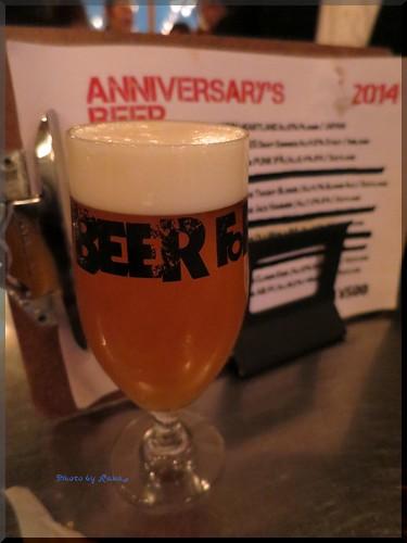 Photo:2014-02-08_ハンバーガーログブック_【池袋】Beer Pub CAMDEN 本日まで!3周年おめでとうございます!BrewDogがメチャ安で呑めます!-05 By:logtaka