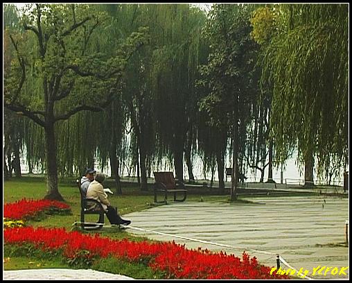 杭州 西湖 (其他景點) - 598 (西湖十景之 柳浪聞鶯)