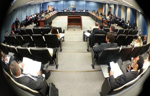 184ª Sessão do CNJ tem 99 processos previstos para julgamento