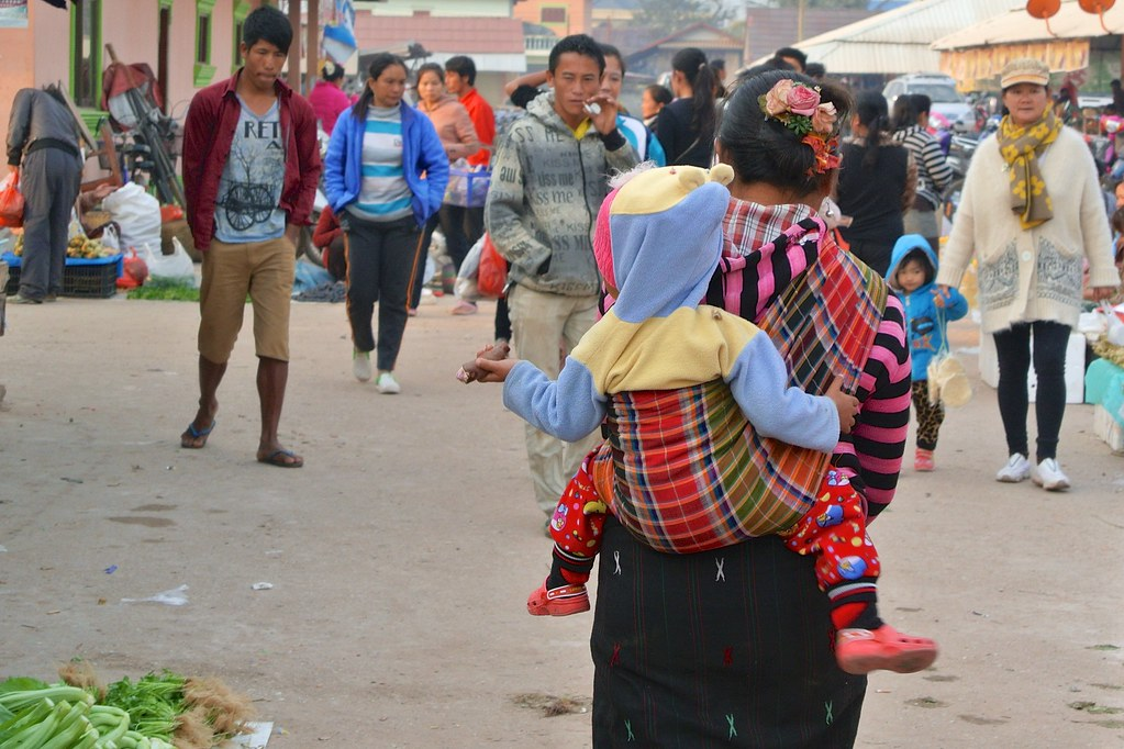Meuang Sing, Laos 43