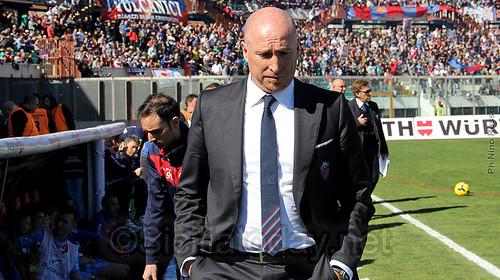 """Catania, Maran: """" Il nostro campionato parte adesso, non dobbiamo mollare""""$"""