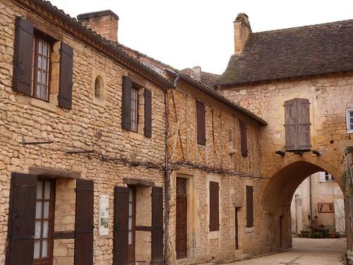 Cadouin (Périgord, Francia)