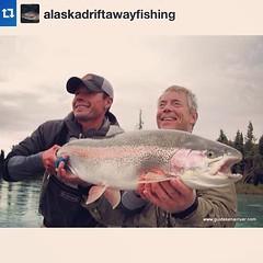 Alaska fly fishing jobs find a job working in the alaska for Fly fishing jobs