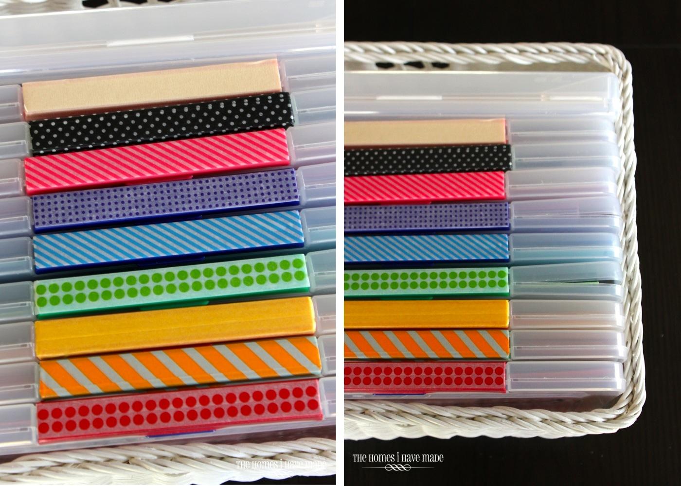Storing Craft Supplies-037
