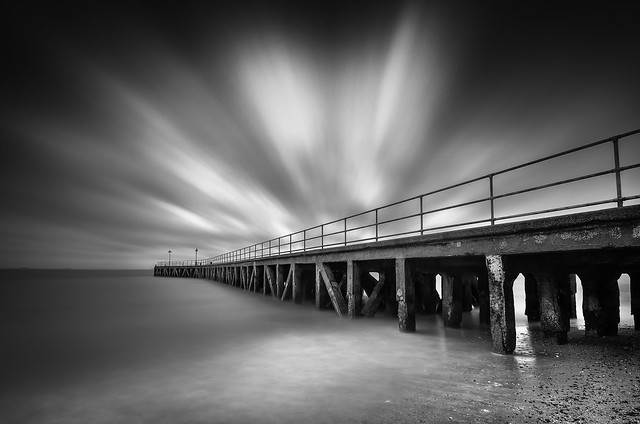 Scott Baldock - Cold winds