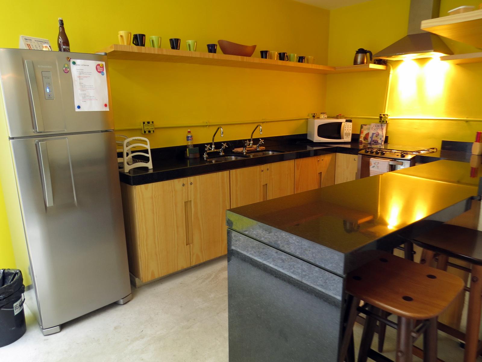Contemporâneo Hostel novo hostel boutique no Rio de Janeiro Nós  #BA8609 1600 1200