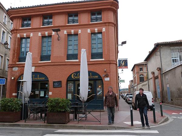 café de Toulouse