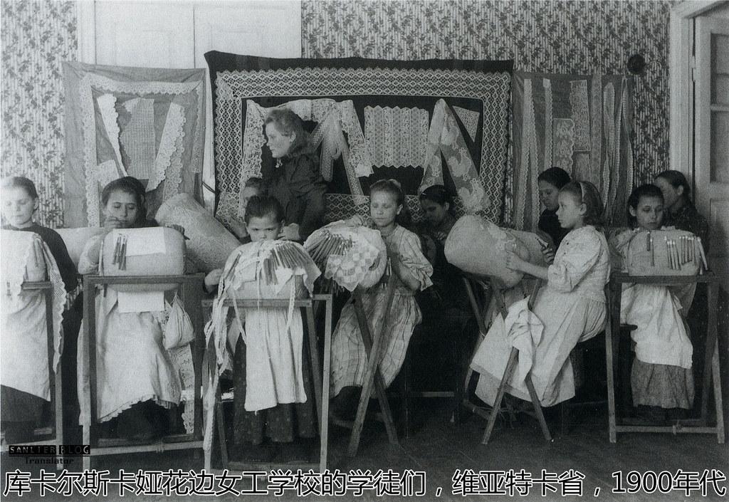 帝俄农民与手工业者29