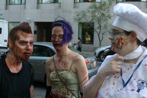 Zombie March 2014 47