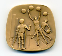 Salk medal