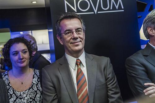 FV . Lanzamiento NOVUM