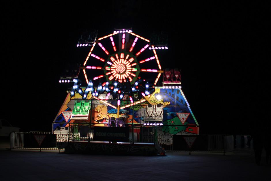 Neon Carnival 2014