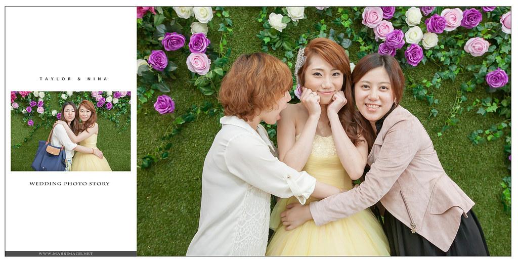 陶醴春風| 婚禮會館-042