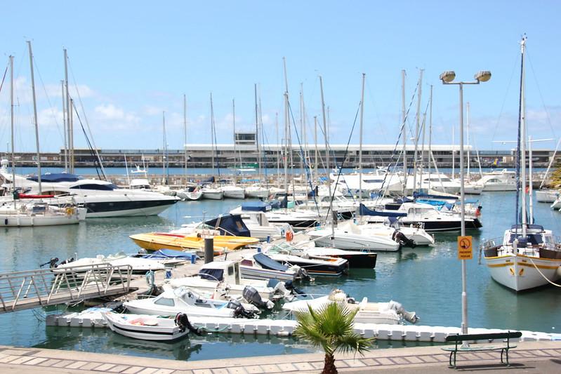 Madeira, Funchal 2014 + ostokset 1656