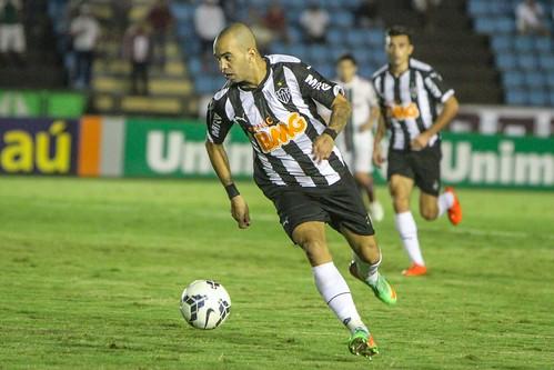 Atlético x Fluminense 28.05.2014