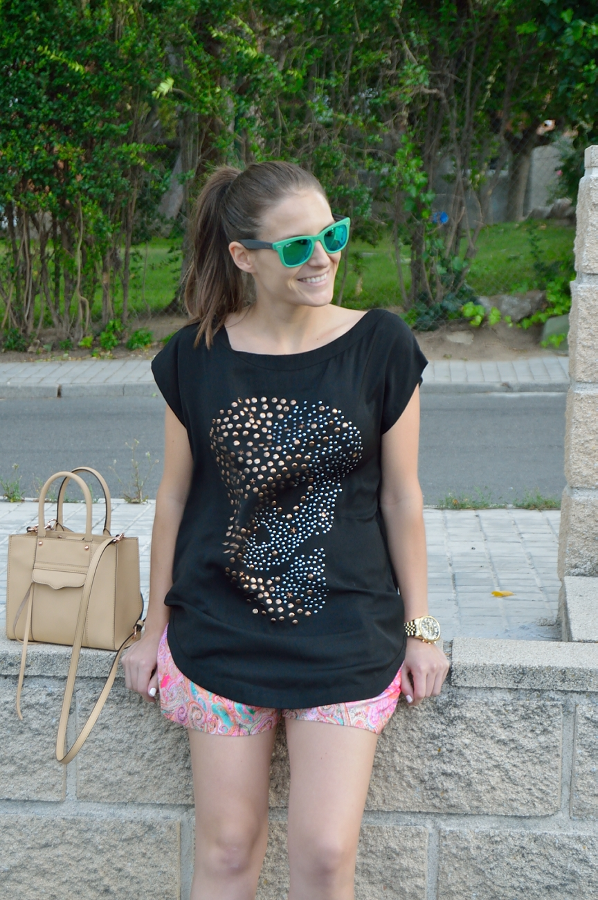 lara-vazquez-madlula-blog-style-fashion-look-green-summer-skull