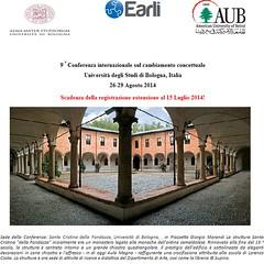 Conferenza internazionale sul cambiamento concettuale