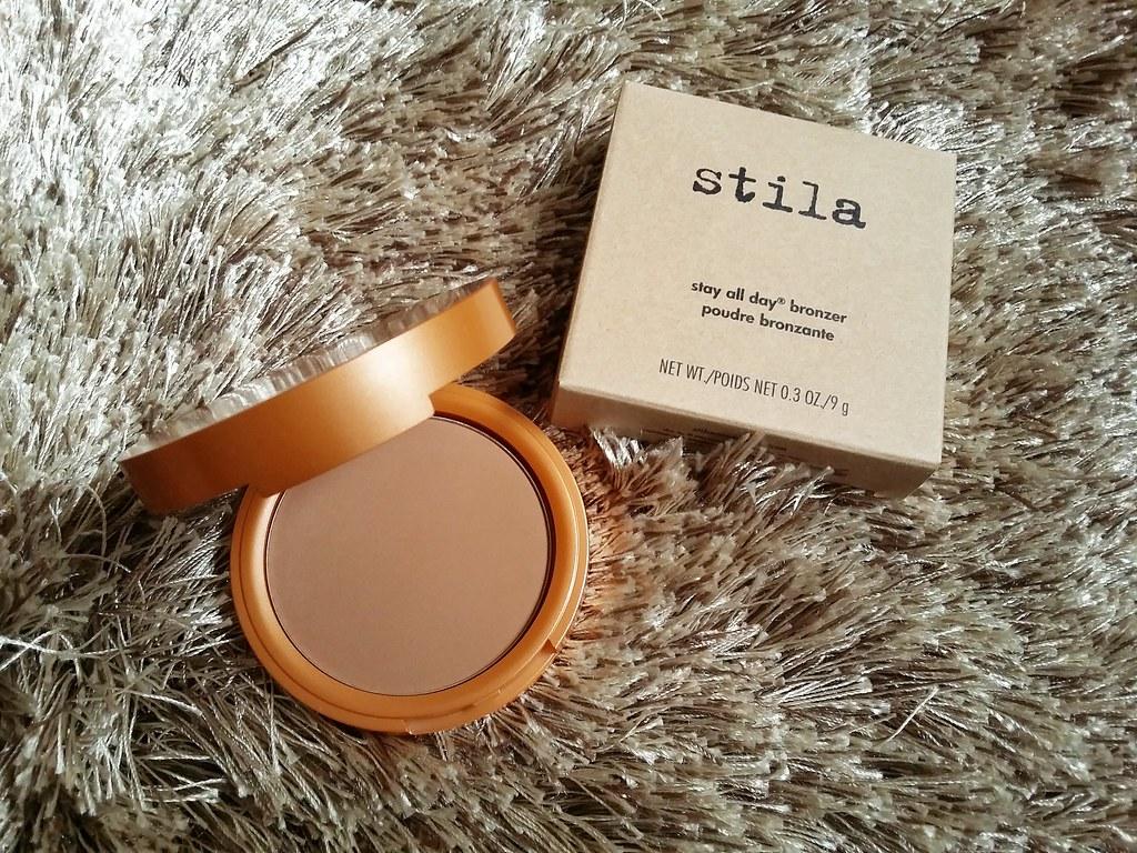 Stila-bronzer