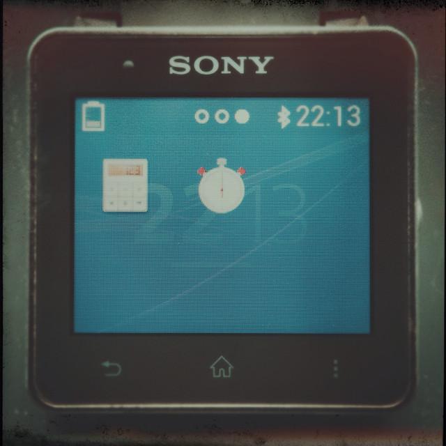 SW2 screen