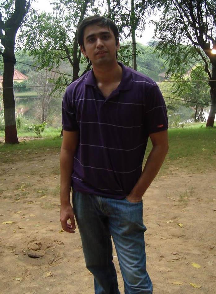 Topper's Interview] Sumit Kumar (CSE-2013/AIR-81): Rohtak Mech