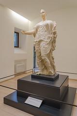 La Venere di Morgantina - Museo di Aidone - Enna