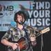 Casimir Gruwel - New Music Night - Sep 7, 2016 (1)