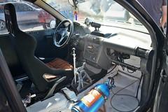 Drag Wars 5 - Opel Corsa Μιχάλης Καντιδενός
