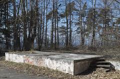 Bij. Republikāniskajā bērnu sanatorijā 'Saulkrasti', 09.04.2016.