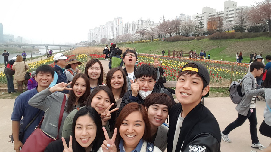 Nguyen, Anna; South Korea - Episode 12 (20)