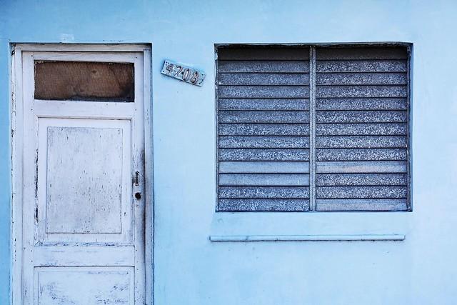 Varadero Blue