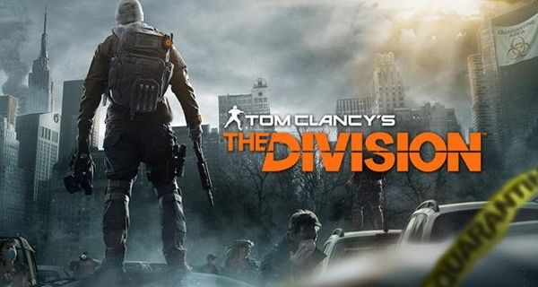 Tom Clancy''s The Division