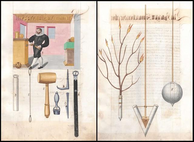 Feuerwerksbuch 111 + 139