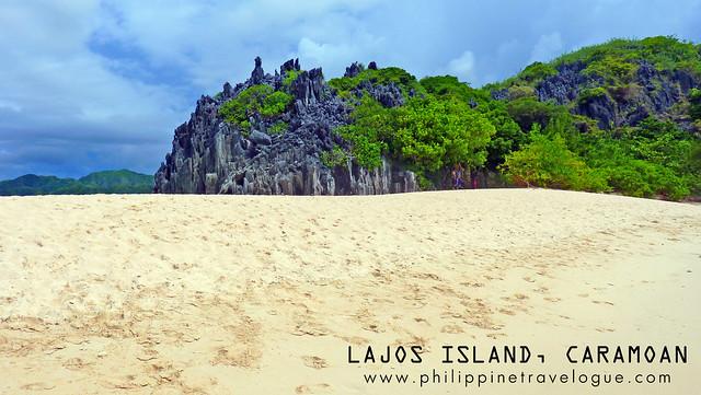 lajos island