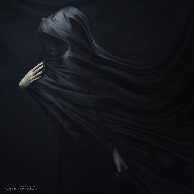 Babak Fatholahi - The Dead Bride