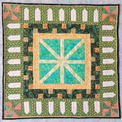 Anne's Quilt