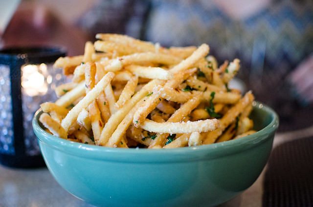 FarmFries, addictively delicious.