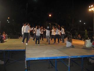 Φεστιβάλ χορού δήμου Διονύσου οναπ 2013