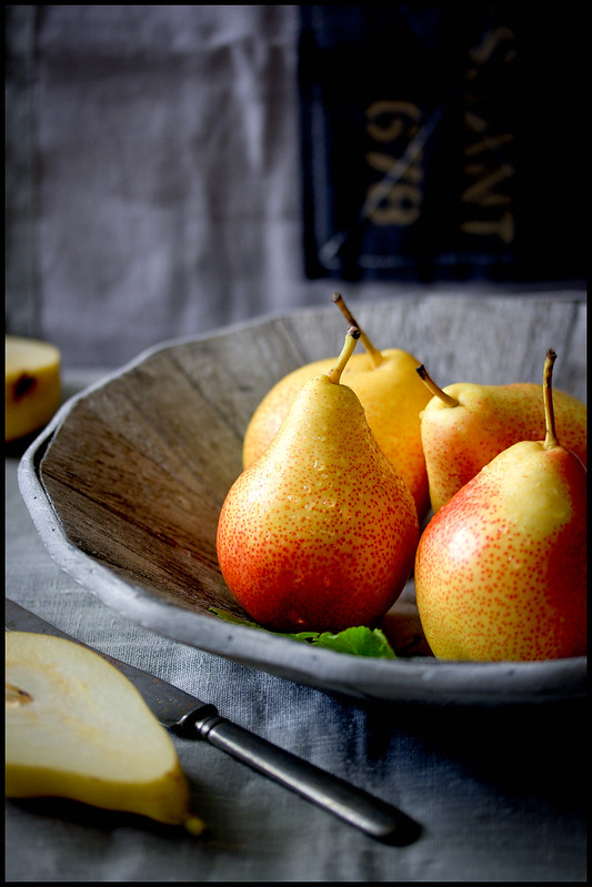 Birnen//Pears