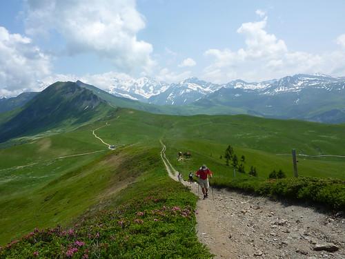 Mont de Vores