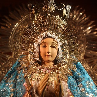 July 16, 2013 - 7th Anniversary of the Canonical coronation of the image of Our Lady of Guadalupe of Cebu, 11th Anniversary of the declaration of Our Lady of Guadalupe of Cebu as Patroness of Cebu, 111th Anniversary of the cessation of the Cholera Epidemi