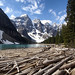 Moraine Lake by Duane Storey