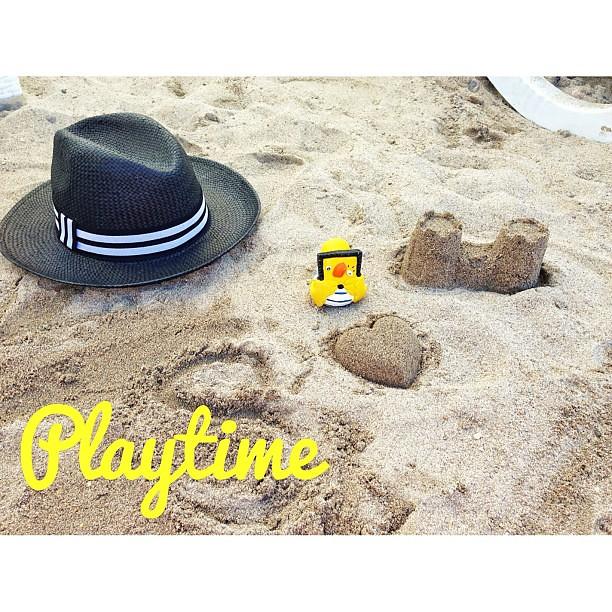 #playtime