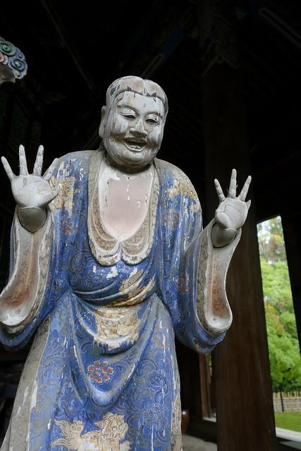 五台山清涼寺