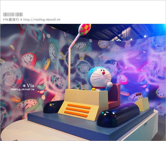 【高雄哆啦a夢展覽2013】來去高雄駁二藝術特區~找哆啦A夢旅行去!22