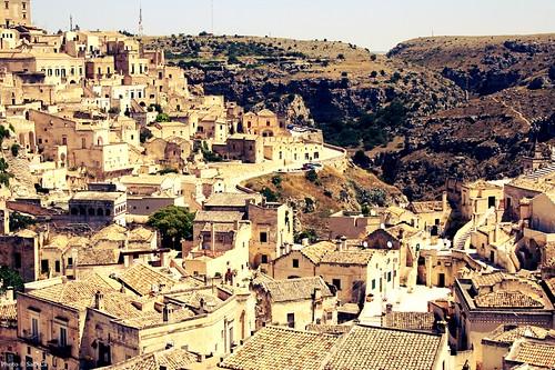 Matera - Panorama 3