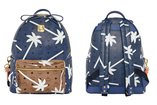 Craig-Karl-X-MCM-Backpack