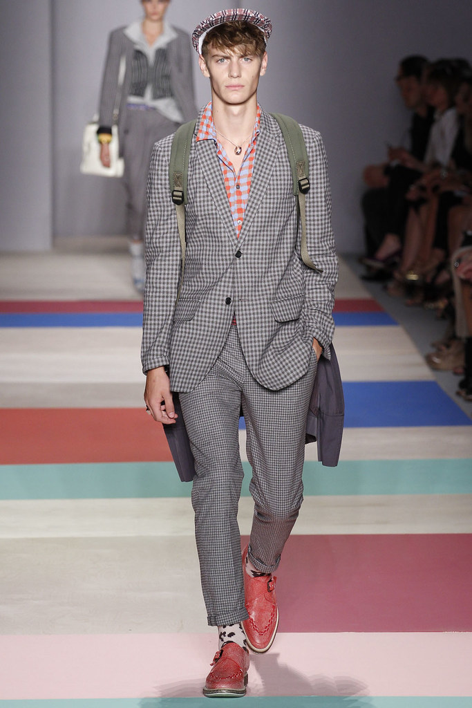 Ben Allen3042_SS13 NY Marc by Marc Jacobs(VOGUE)